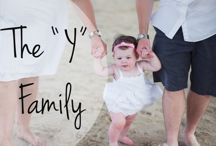 """Chesapeake Family Photography- The """"Y"""" Family"""