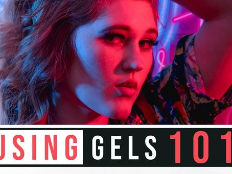 Using Gels 101