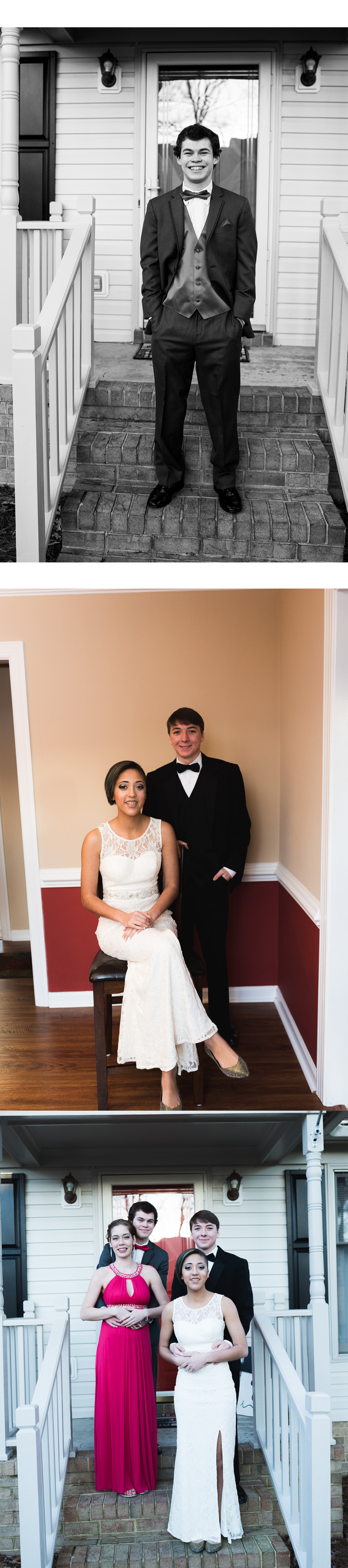 Ring Dance Formal Pictures