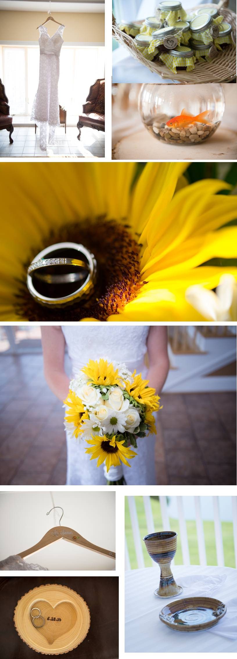 jenna wedding