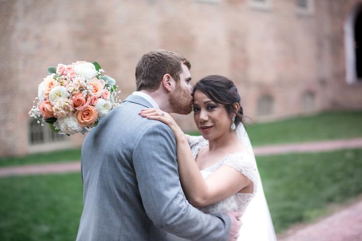 William and Mary Williamsburg Wedding Wren Chapel Alumni House {Lerma and Derek} Sneak Peeks and ful