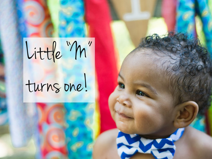 "Chesapeake, VA Child and Family Photographer, Cake Smash Photography, ""Little M turns one.&quot"