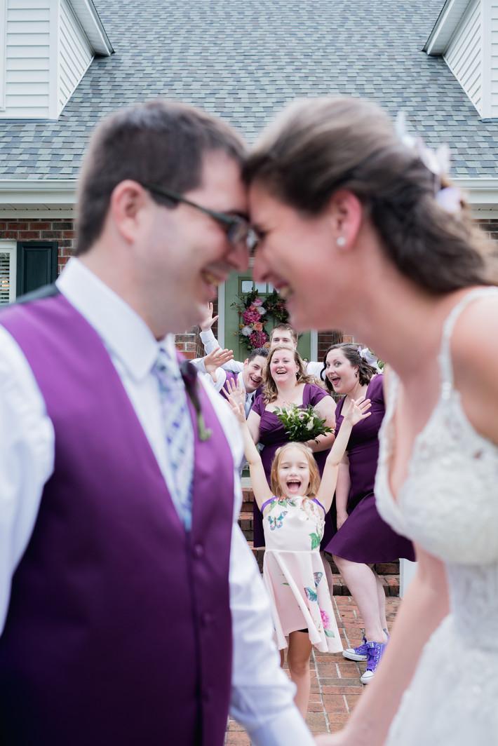 Suffolk Wedding Photographer | Marshall Arts Studio | Wedding Videography | Sarah and Thomas