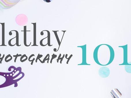 Flatlay Photography 101