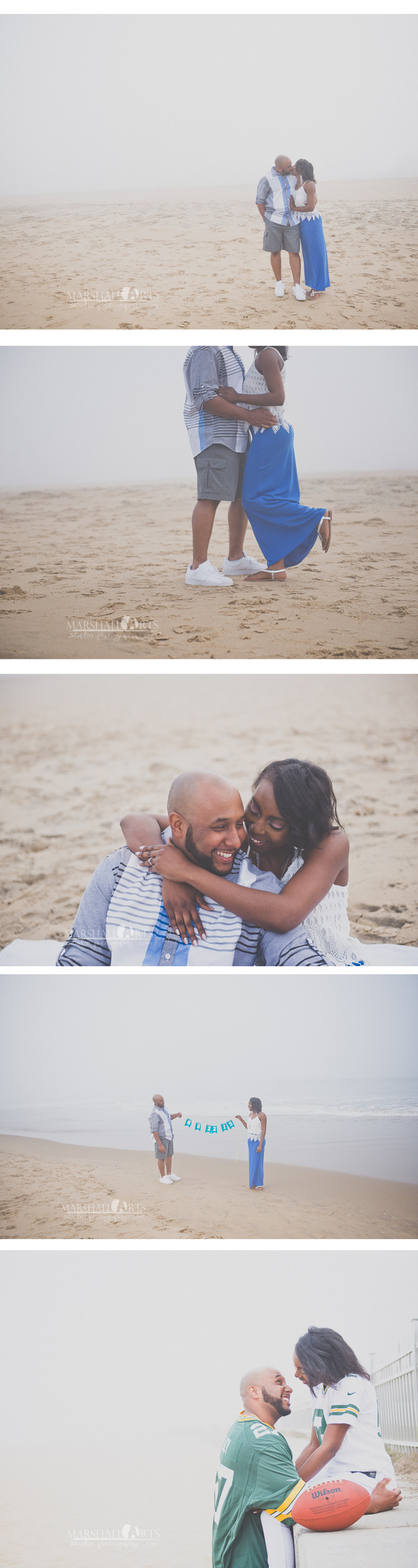 Ed and Leona {Engagement Session}
