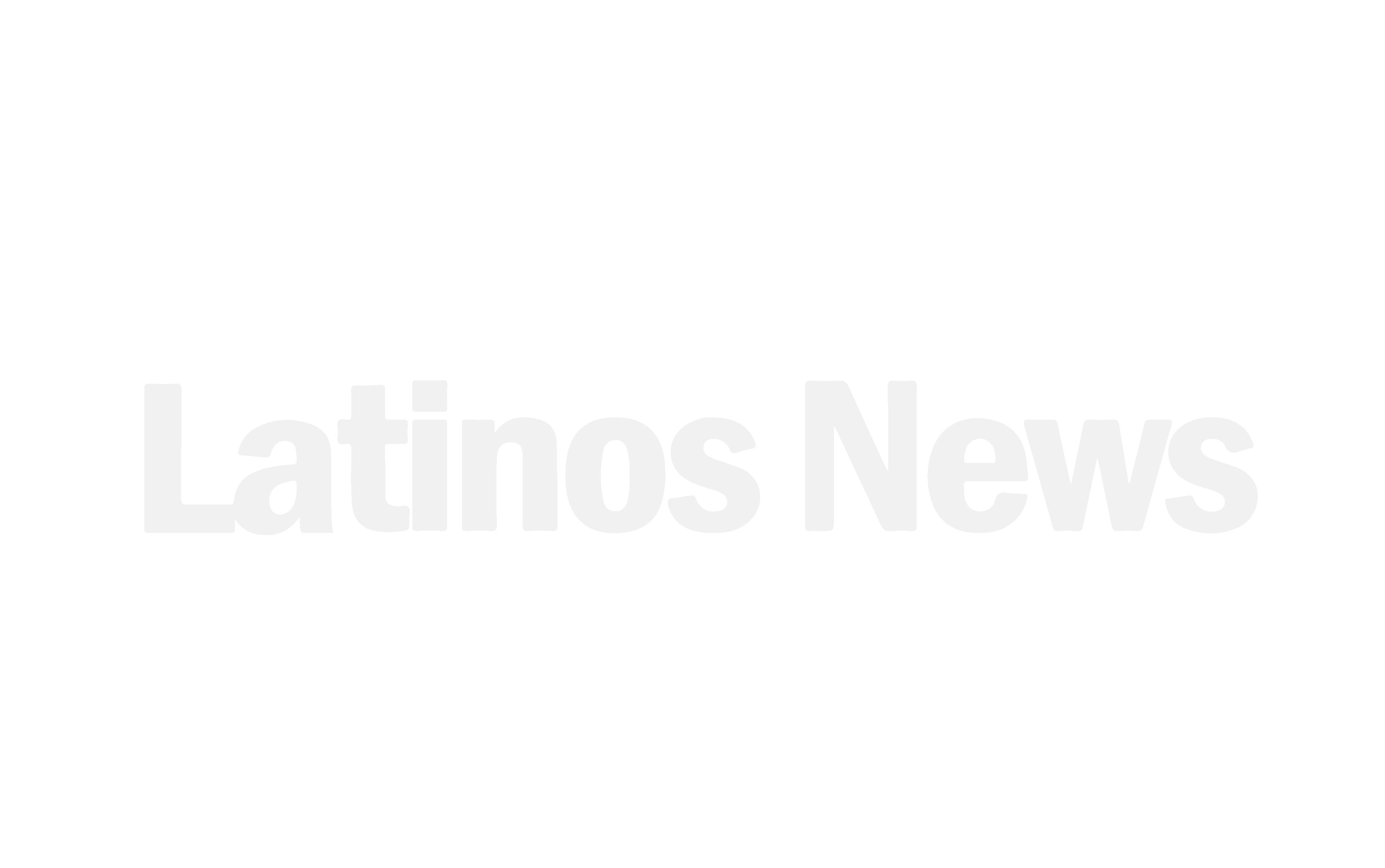 LATINOS NEWS FEATURE