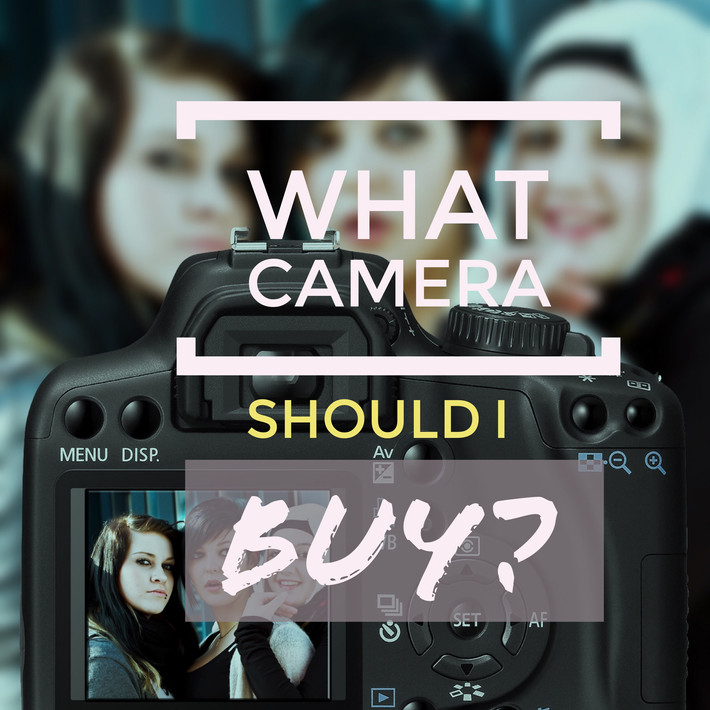 What Camera Should I Buy? Beginner Photography Webinar Class: Photography 101