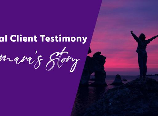 Tamara's Story - Real KKW Testimony