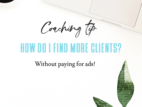 How Do I Find Photography Clients Without paying for Ads?