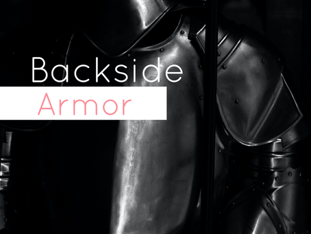 Backside Armor