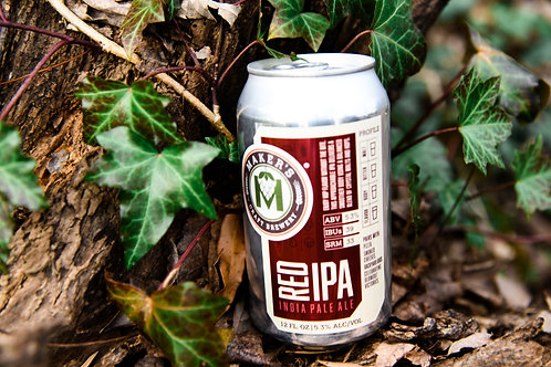 Red IPA  - 6 Pack
