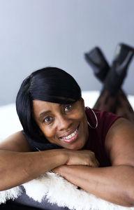 Happy Birthday Tonia (studio headshot session Chesapeake