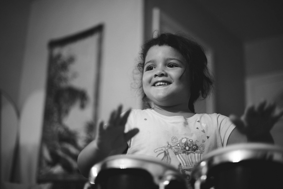 How To Instill Music Appreciation in Young Children
