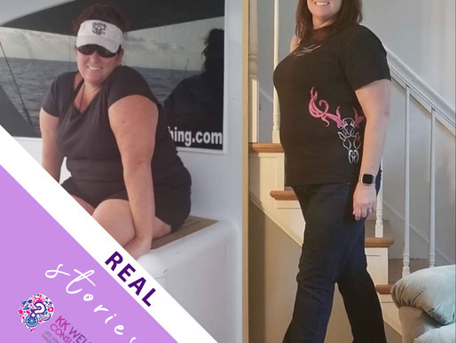 """Real Life Stories: """"I Lost 38lbs in 15 Weeks"""""""
