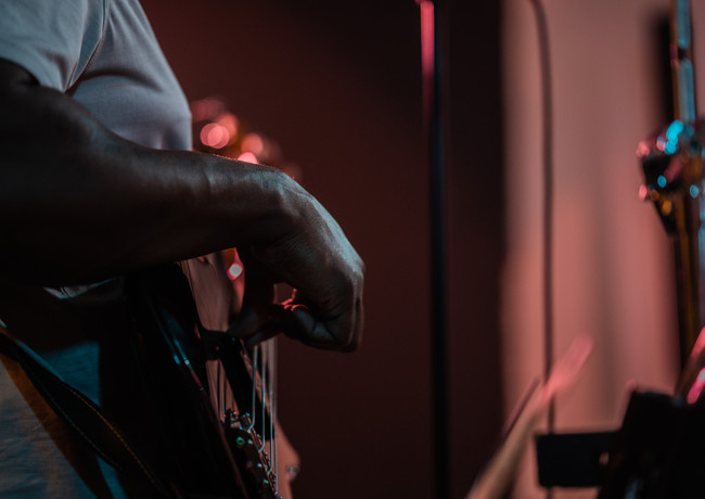 infinite flava band rehearsal july 2020