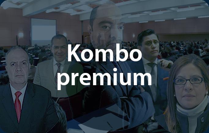 KOMBO PREMIUM 2