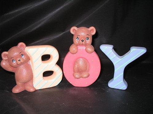 """""""BOY"""""""