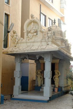 Vinayar Temple