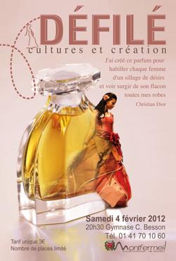 Défilé des Cultures 2012