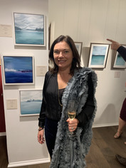 Trinity House Gallery opening