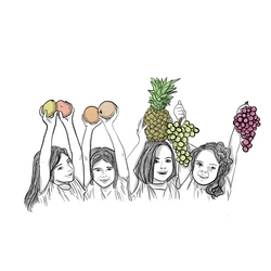'Nutritional Guide for Children with Learning Disabilities' by Niki-Alkisti Photiou