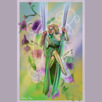 Titania - Queen of the Fairies