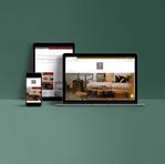 YP Interiors Web Design Showcase