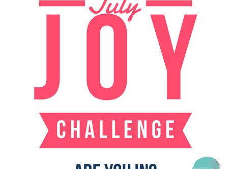 Quick Verse Prayers for MORE JOY  +FREE Joy Pocket Prayer Printable