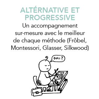ALTERNATIVE ET PROGRESSIVE