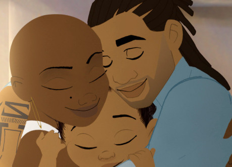 Representation Matters-- Why we need more BIPOC leadership in animation