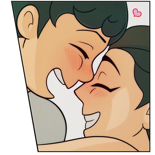 """I LOVE YOU"" (PDF)"