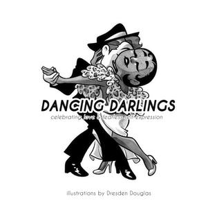 """""""Dancing Darlings"""" Artbook"""