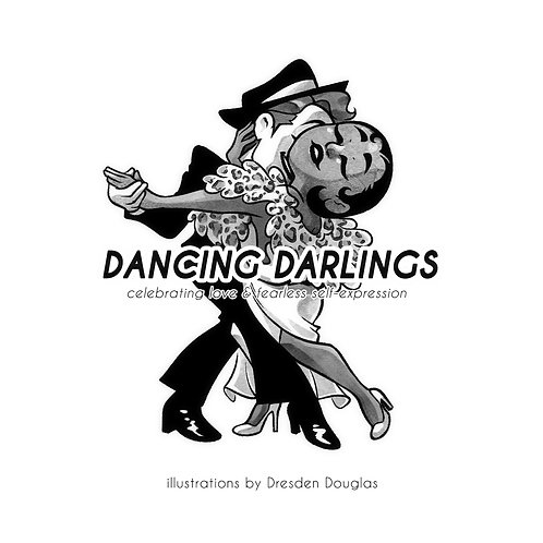 DANCING DARLINGS (PDF)
