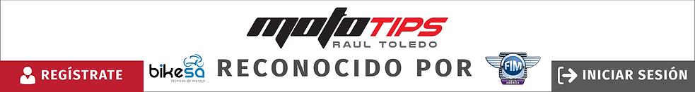 Moto Tips Raul Toledo Video cursos de moto