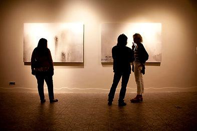 art exhibiton