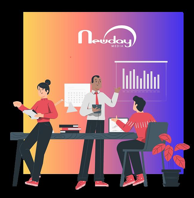 Newday-Event planning internship-3 co ho