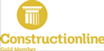 Constructionline Gold Logo.png