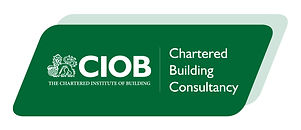 New CIOB - Chartered Building Consultanc