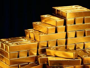 Goldene Worte - Reden ist Gold wert und eröffnet dir Chancen.