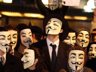 Masken der Vergangenheit. Wie das Handeln entsteht.