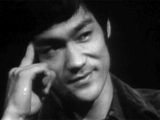 Express yourself! Die Erkenntnis von Bruce Lee