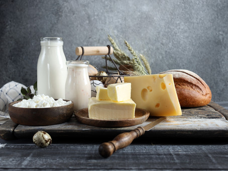 ¿Cómo mejorar la calidad microbiológica de los lácteos?