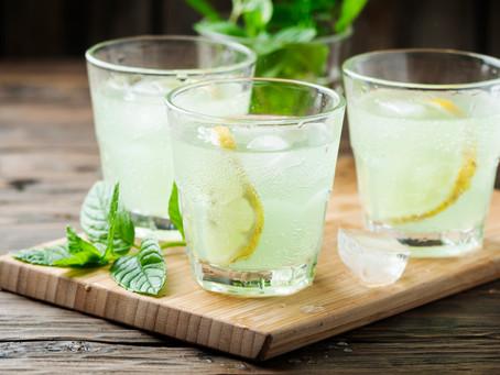 Contaminación microbiológica en las bebidas suaves.