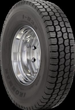 "19.5"" Tires"