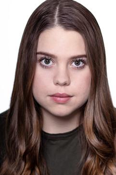 Haley Zahn