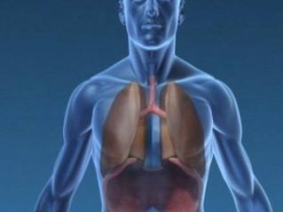 Exercice des Poumons