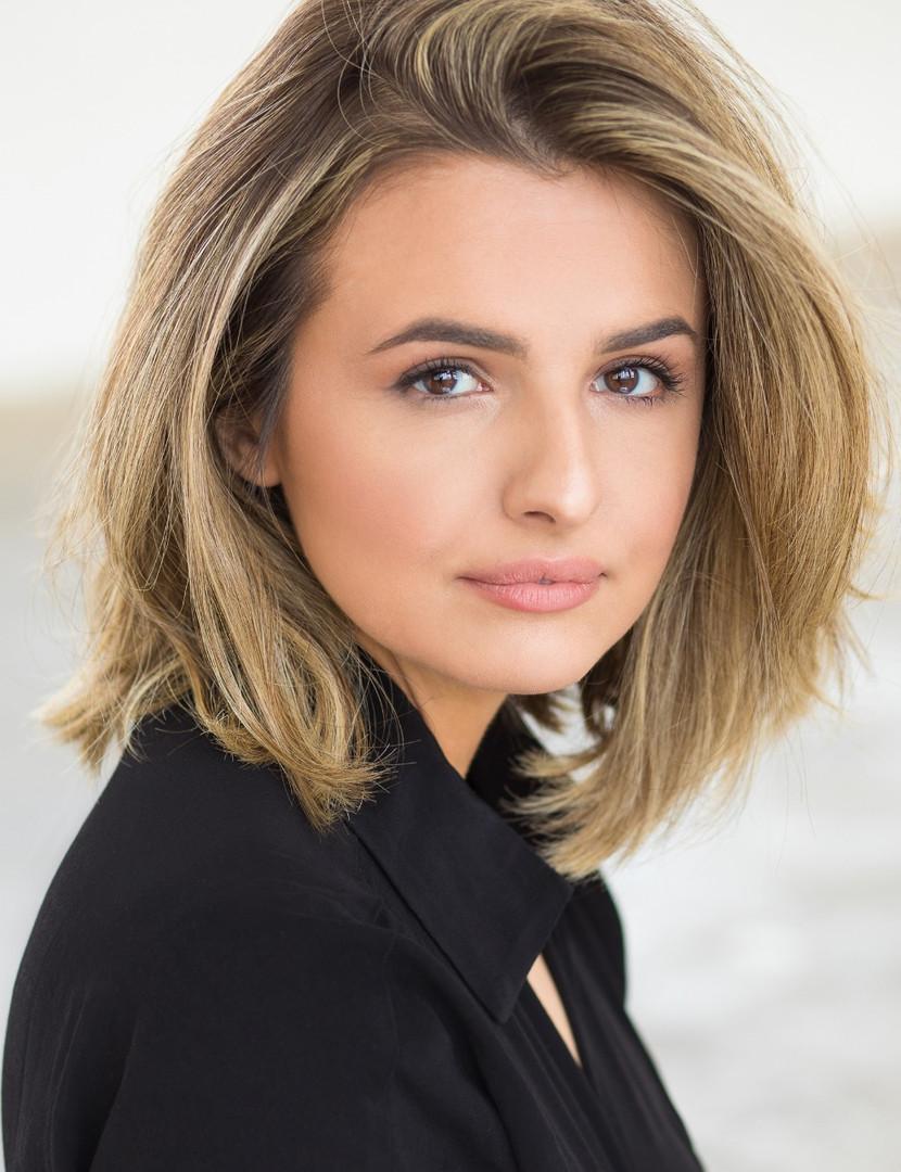 Marinela Zubovic