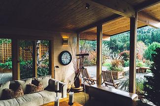 Mooie Wodden House