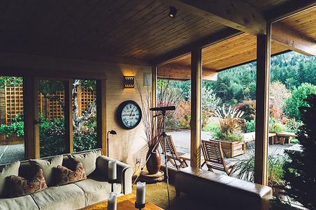 Beautiful Wodden House