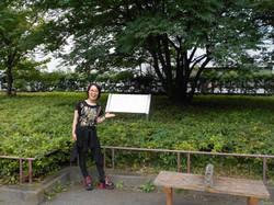 玲子の東京流し旅